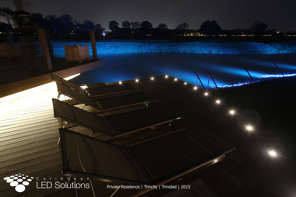 Caribbean LED Solution - Landscape Lighting